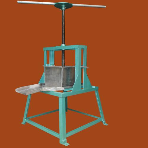 screw-press-for-coconut-milk-extracting